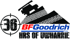 2018 BFG 36 Hours Of Uwharrie