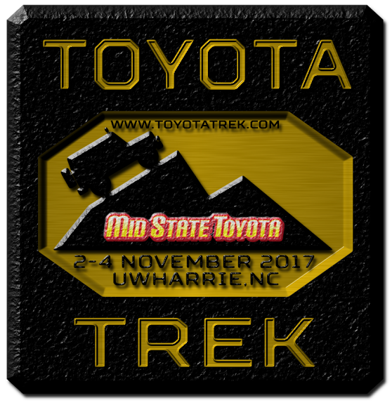 Toyota Trek