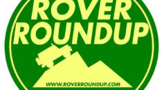 Rover Round-Up